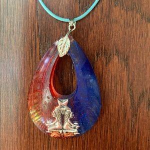 Jewelry - Gemini Zodiac Necklace, Gemini Sign Jewelry